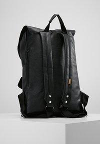 Spiral Bags - Zaino - black - 2
