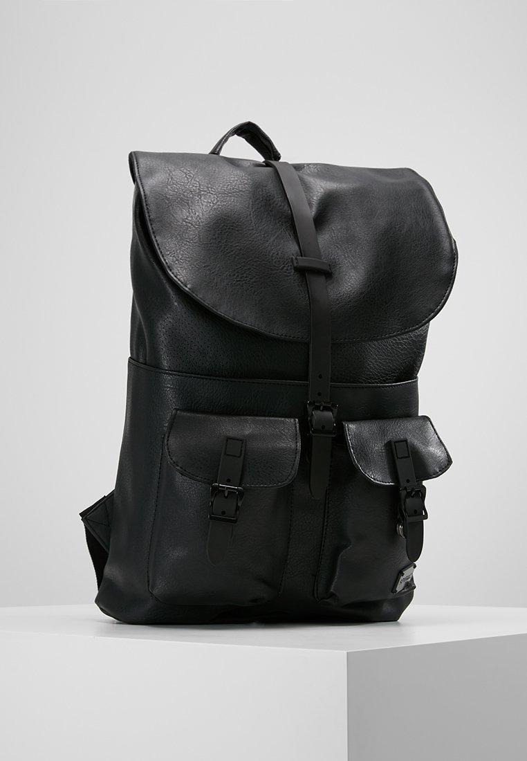 Spiral Bags - Zaino - black