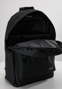 Spiral Bags - CLASSIC BLACK - Rucksack - black - 4