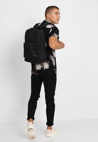 Spiral Bags - CLASSIC BLACK - Rucksack - black - 1