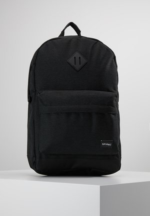 CLASSIC BLACK - Zaino - black