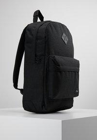 Spiral Bags - CLASSIC BLACK - Rucksack - black - 3