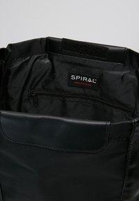 Spiral Bags - NORTH - Tagesrucksack - black - 4