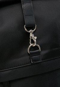 Spiral Bags - NORTH - Tagesrucksack - black - 5