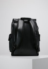 Spiral Bags - TRANSPORTER - Reppu - perforated black - 2