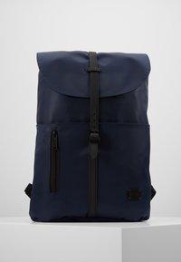 Spiral Bags - TRIBECA - Plecak - coated navy - 0