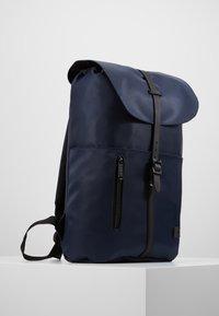 Spiral Bags - TRIBECA - Plecak - coated navy - 3
