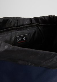 Spiral Bags - TRIBECA - Plecak - coated navy - 4