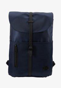 Spiral Bags - TRIBECA - Plecak - coated navy - 6
