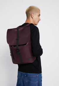 Spiral Bags - TRIBECA - Ryggsekk - burgundy - 1