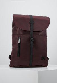 Spiral Bags - TRIBECA - Ryggsekk - burgundy - 0