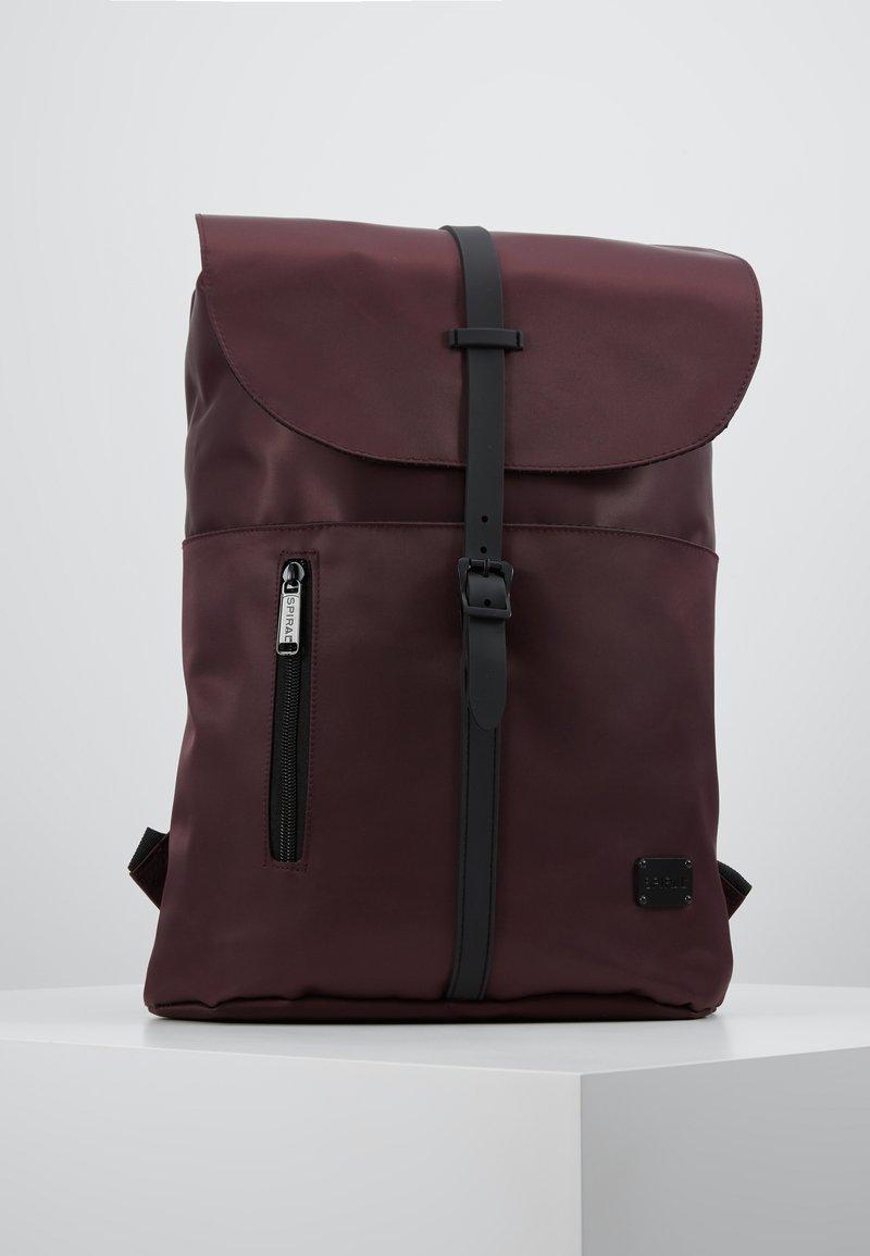 Spiral Bags - TRIBECA - Ryggsekk - burgundy