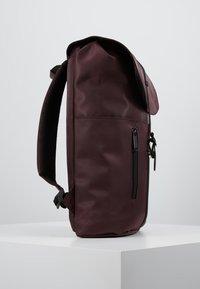 Spiral Bags - TRIBECA - Ryggsekk - burgundy - 3
