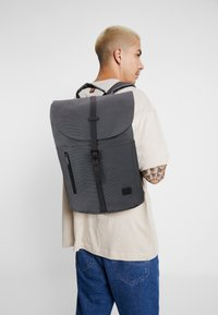 Spiral Bags - TRIBECA - Rucksack - industry charcoal - 1