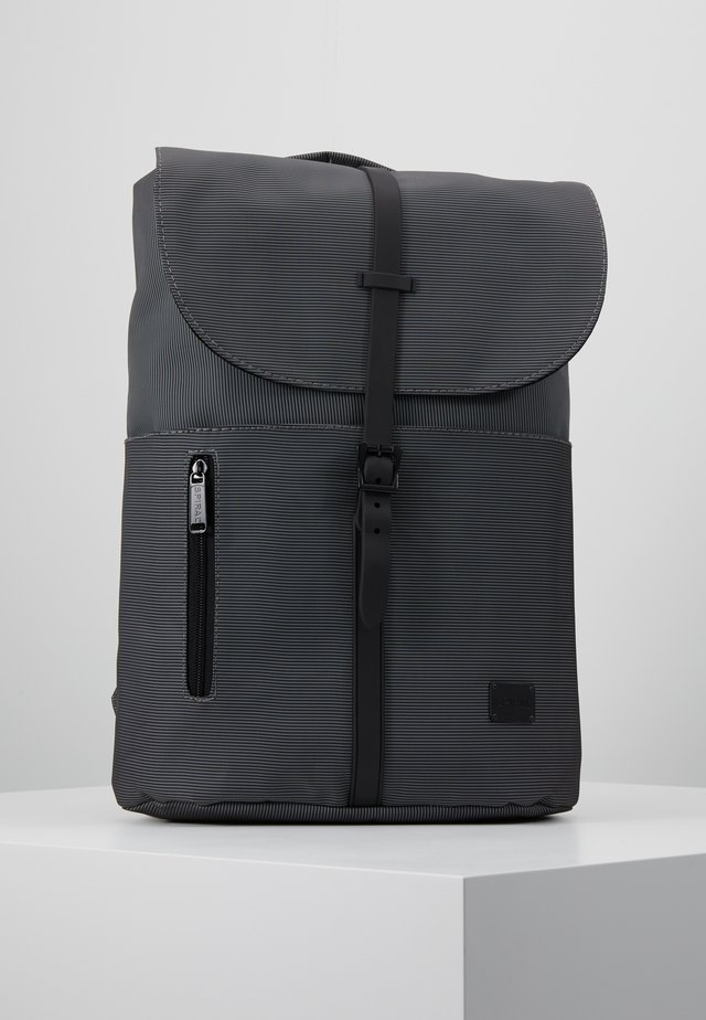 TRIBECA - Tagesrucksack - industry charcoal