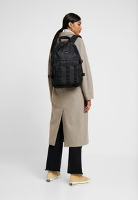 Spiral Bags - MILITARY - Rucksack - black - 5