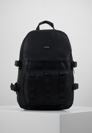 MILITARY - Rucksack - black