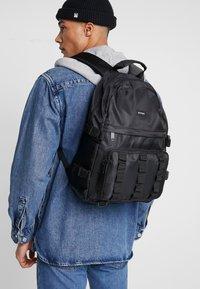 Spiral Bags - MILITARY - Rucksack - black - 1