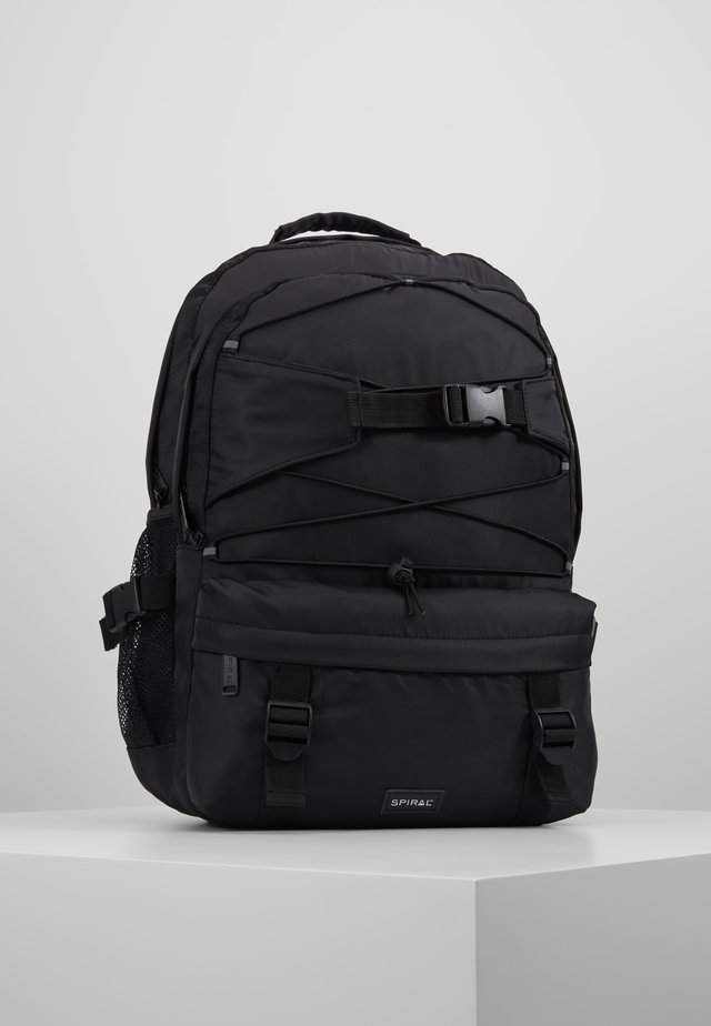 MICHIGAN - Rucksack - black