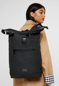 Spiral Bags - STADIUM - Rucksack - black - 5