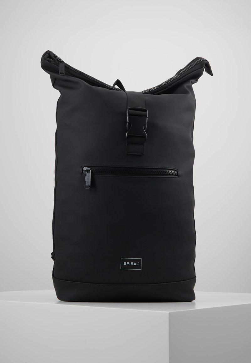 Spiral Bags - STADIUM - Rucksack - black