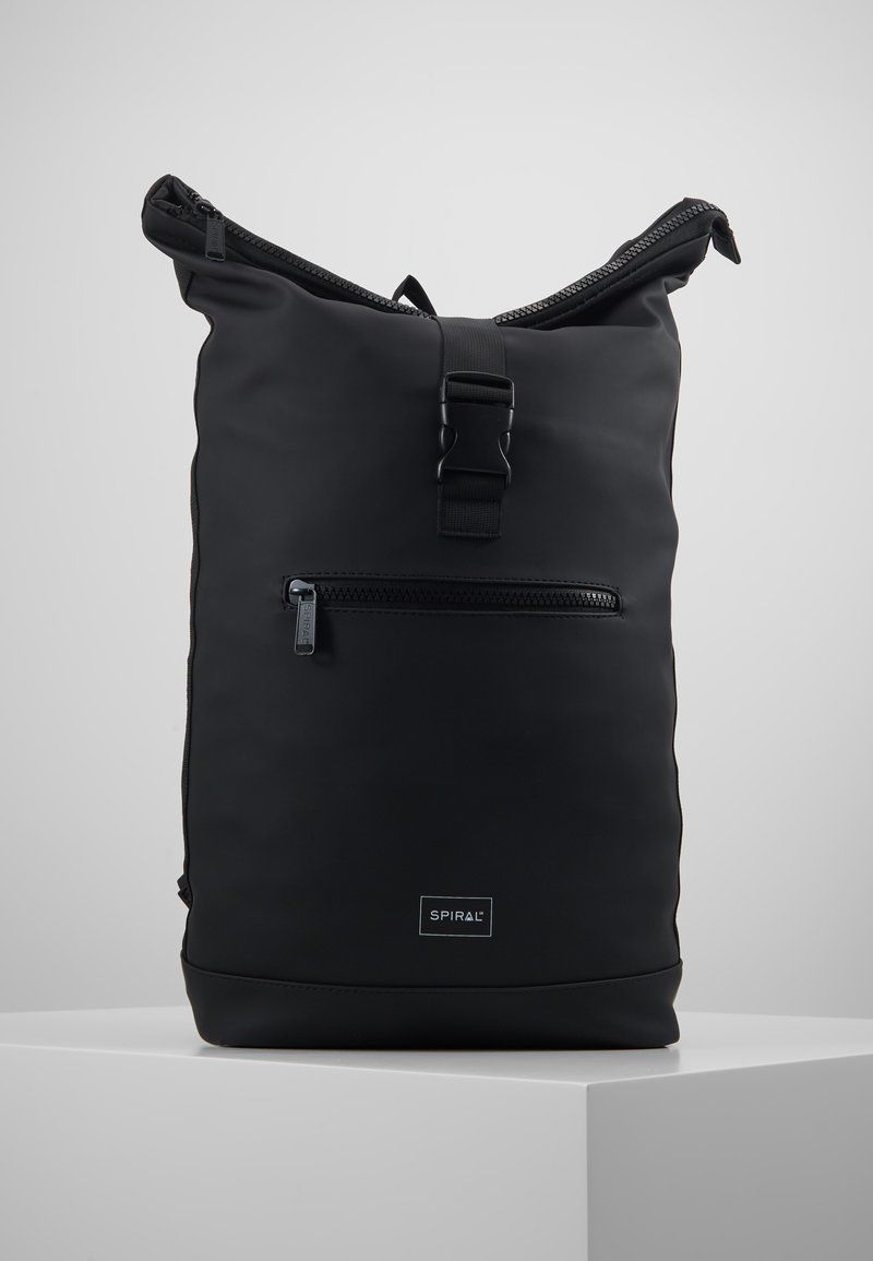 Spiral Bags - STADIUM - Batoh - black