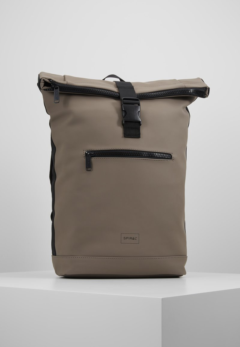 Spiral Bags - STADIUM - Batoh - stone