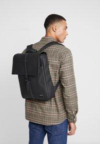 Spiral Bags - MANHATTAN - Sac à dos - black - 1