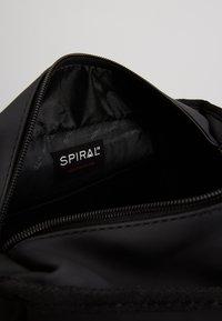Spiral Bags - MANHATTAN - Sac à dos - black - 4