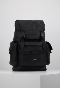 Spiral Bags - TRUCKER - Batoh - black - 0