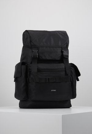 TRUCKER - Sac à dos - black