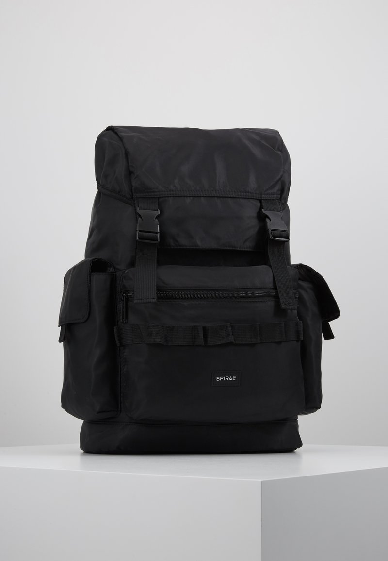 Spiral Bags - TRUCKER - Sac à dos - black
