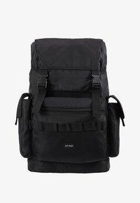 Spiral Bags - TRUCKER - Batoh - black - 6