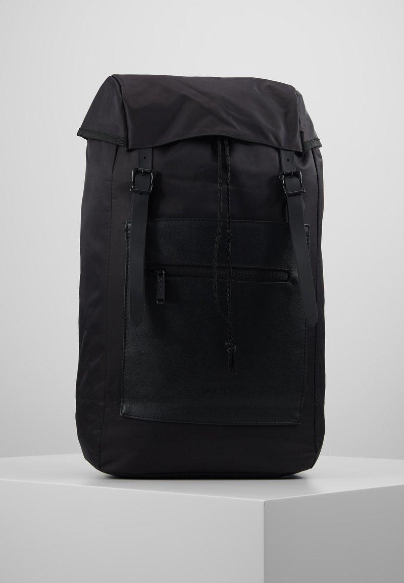 Spiral Bags - ACADEMY - Rucksack - black
