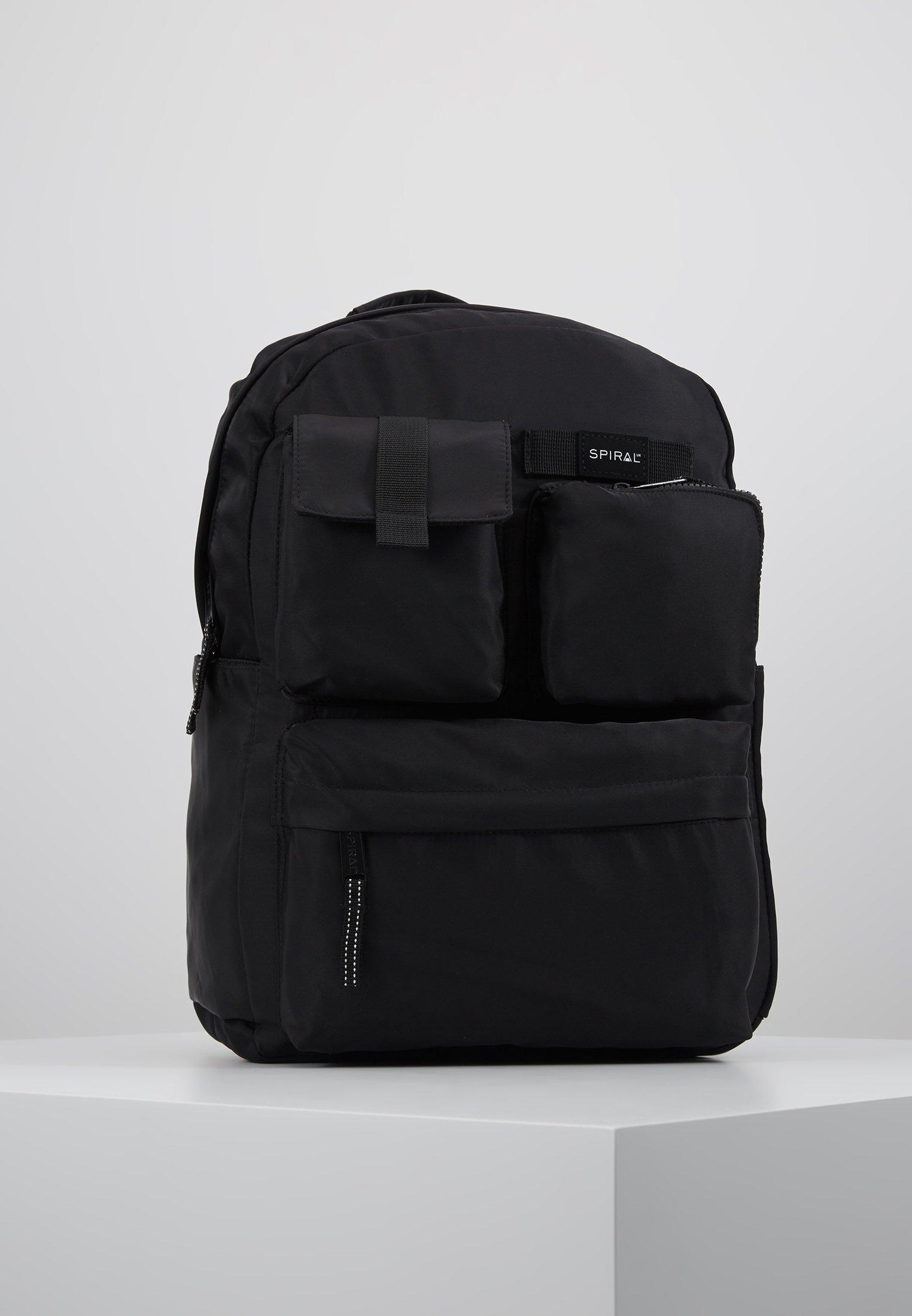 Bags Spiral Spiral Bags SummitZaino Black Black SummitZaino vb6yYfg7