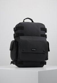 Spiral Bags - DAWSON BACKPACK - Rucksack - black - 0