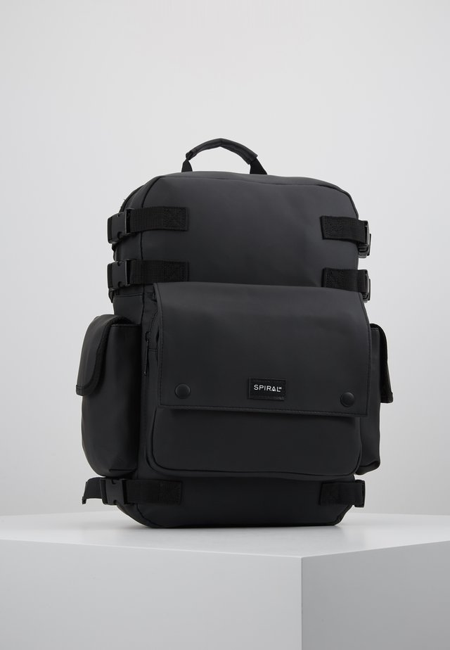 DAWSON BACKPACK - Ryggsekk - black