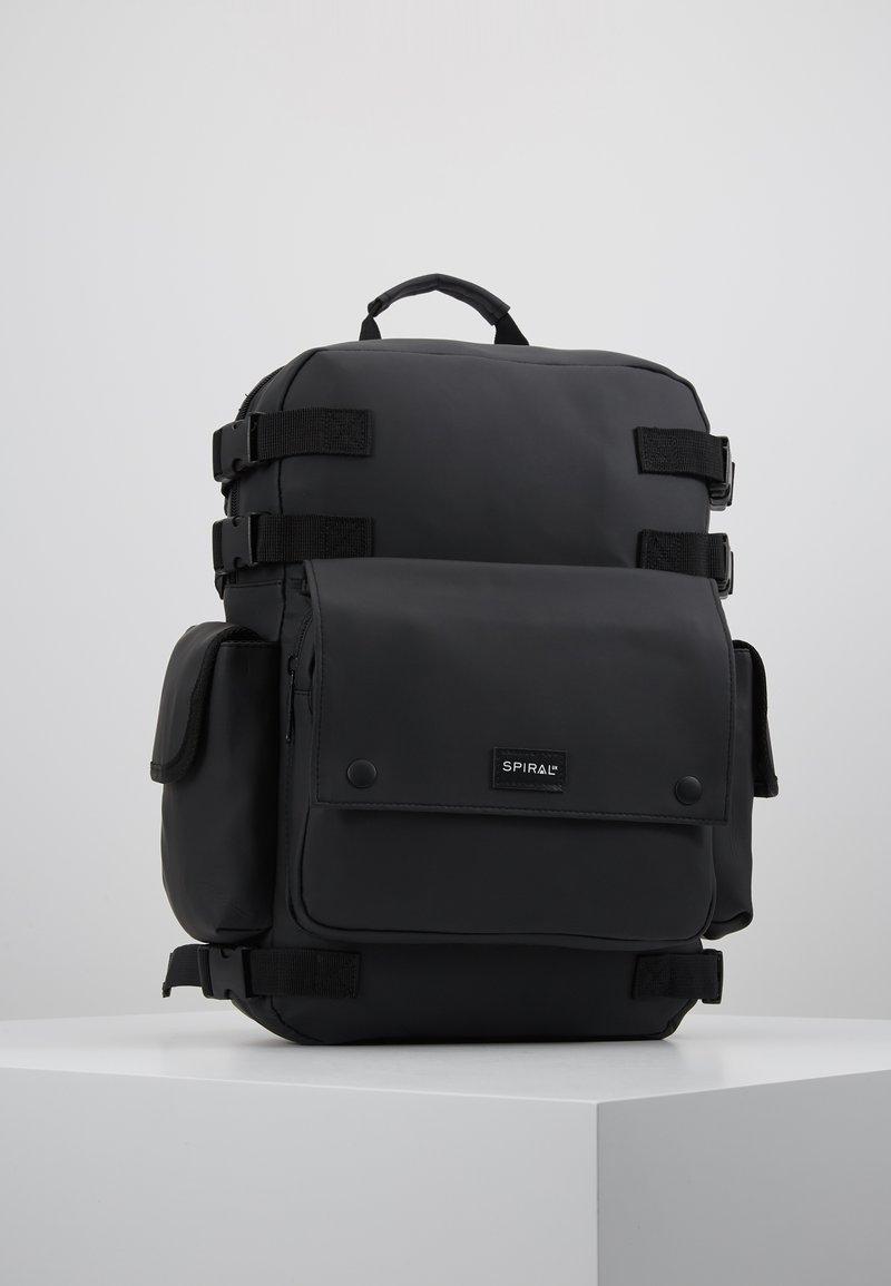 Spiral Bags - DAWSON BACKPACK - Zaino - black