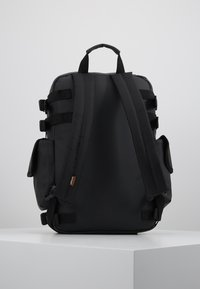 Spiral Bags - DAWSON BACKPACK - Rucksack - black - 2