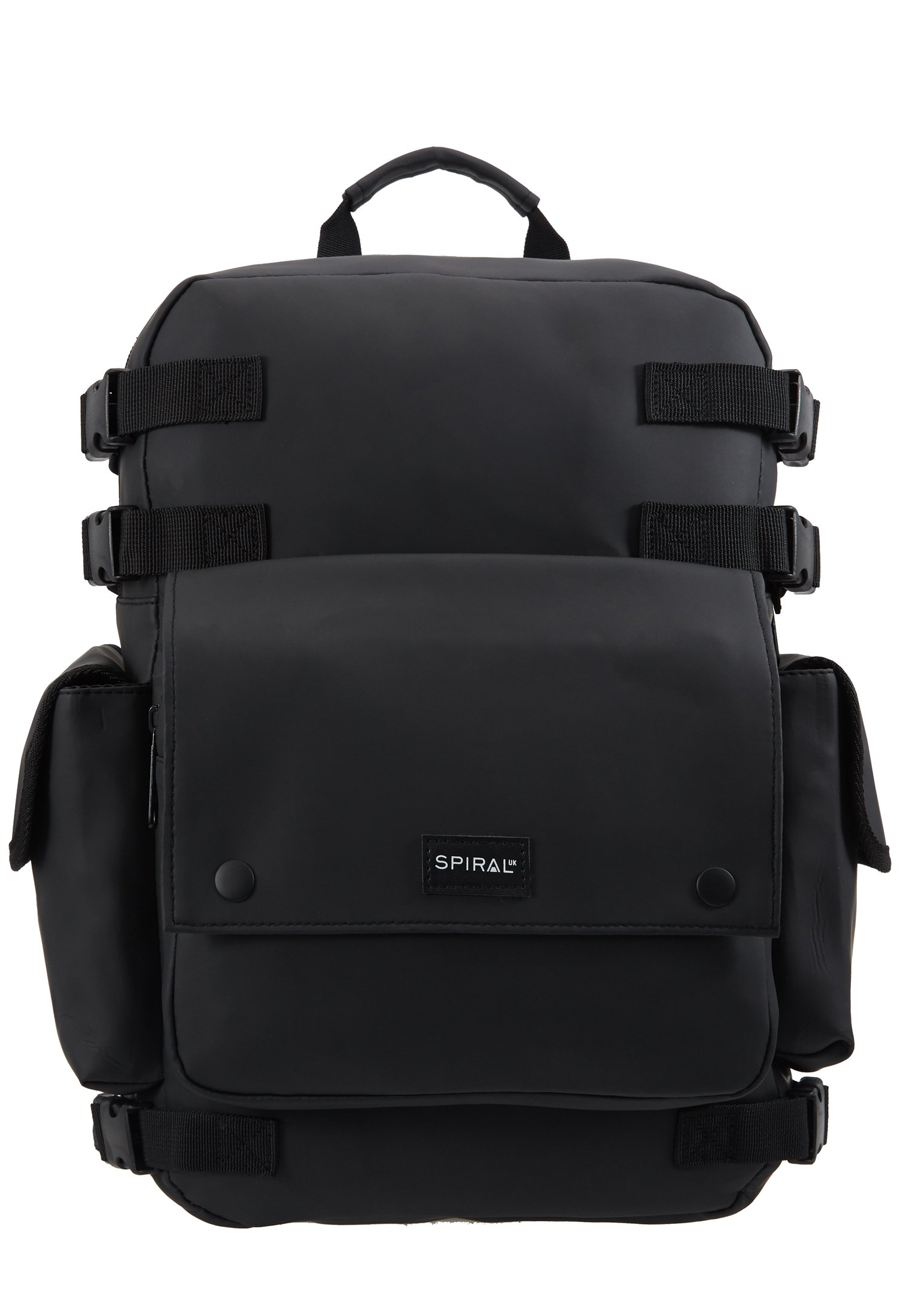 Spiral Bags Dawson Backpack - Zaino Black SfGDEVq