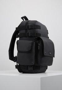Spiral Bags - DAWSON BACKPACK - Rucksack - black - 3