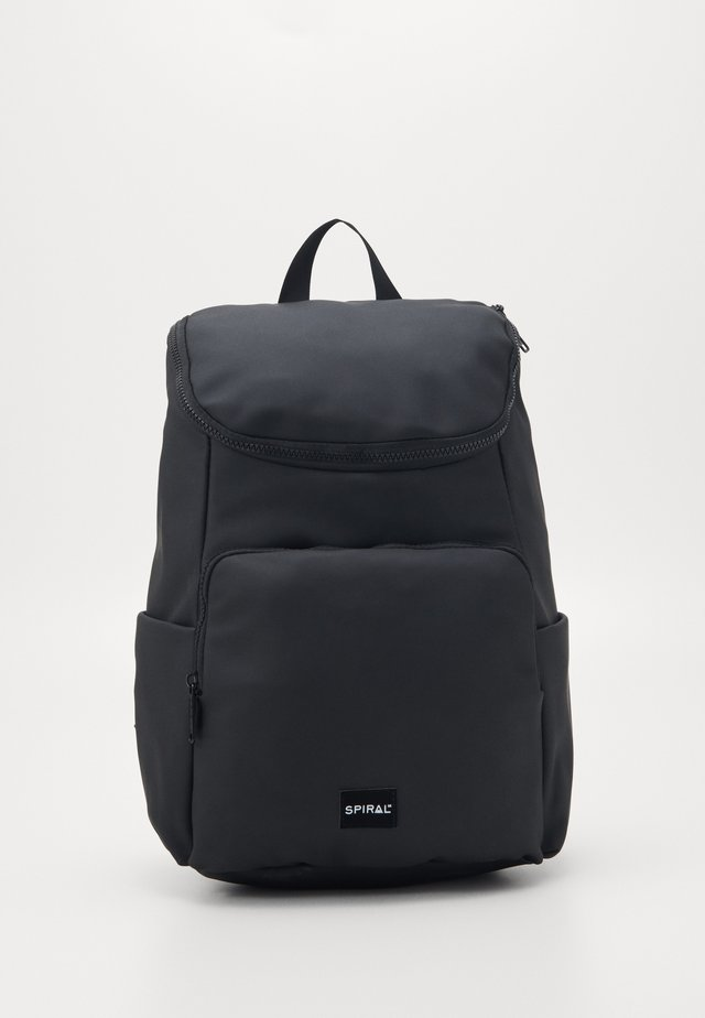 CAROLINA - Rucksack - black