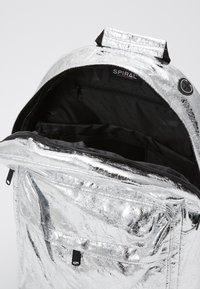 Spiral Bags - Rucksack - silver glaze - 2