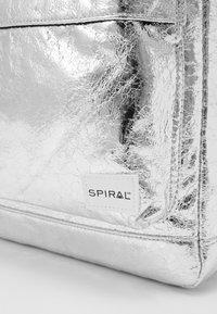 Spiral Bags - Rucksack - silver glaze - 4