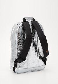 Spiral Bags - Rucksack - silver glaze - 1