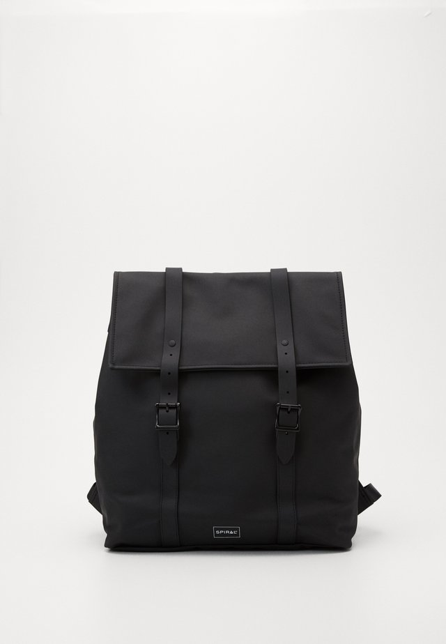 CROWN - Rucksack - black