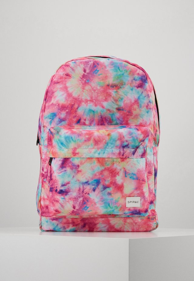 TIE DYE SPIRIT - Rucksack - multi-coloured