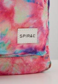 Spiral Bags - TIE DYE SPIRIT - Batoh - multi-coloured - 3
