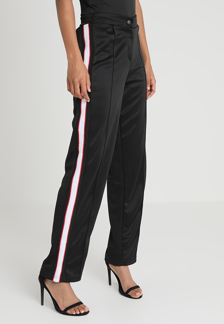 Bik Bok - CANDY - Jogginghose - black