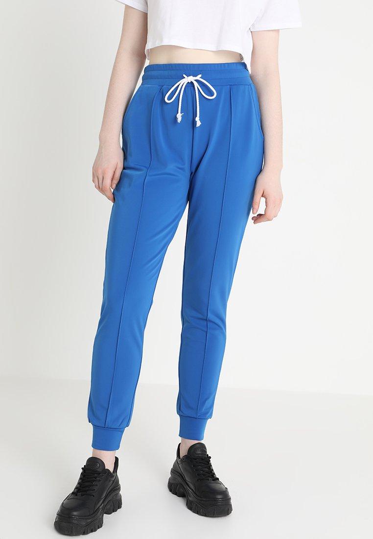 Bik Bok - BINGO - Pantalon de survêtement - marina